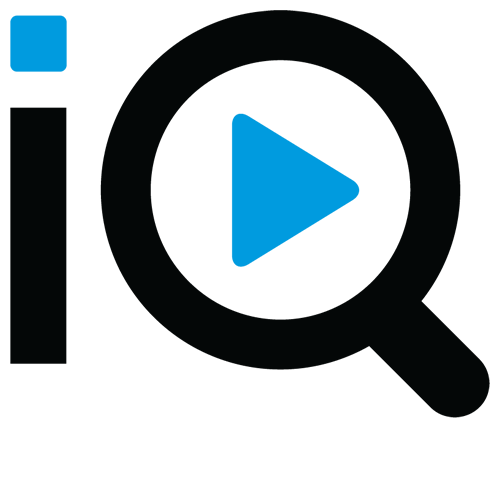 iQ Solutions Logo